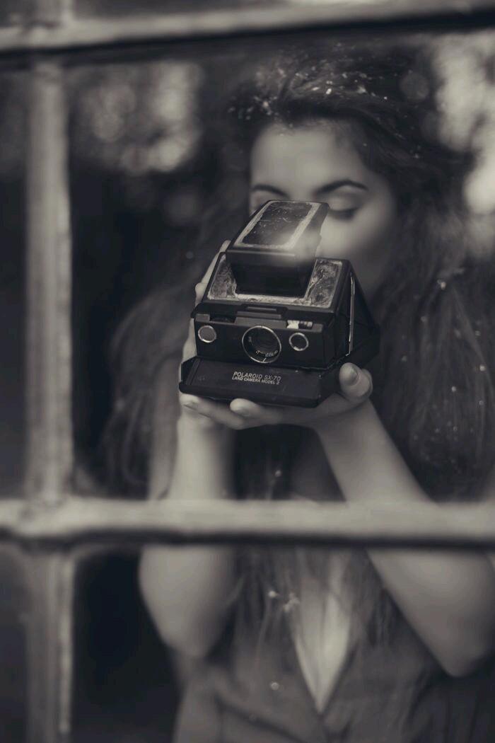 Hago Fotos...