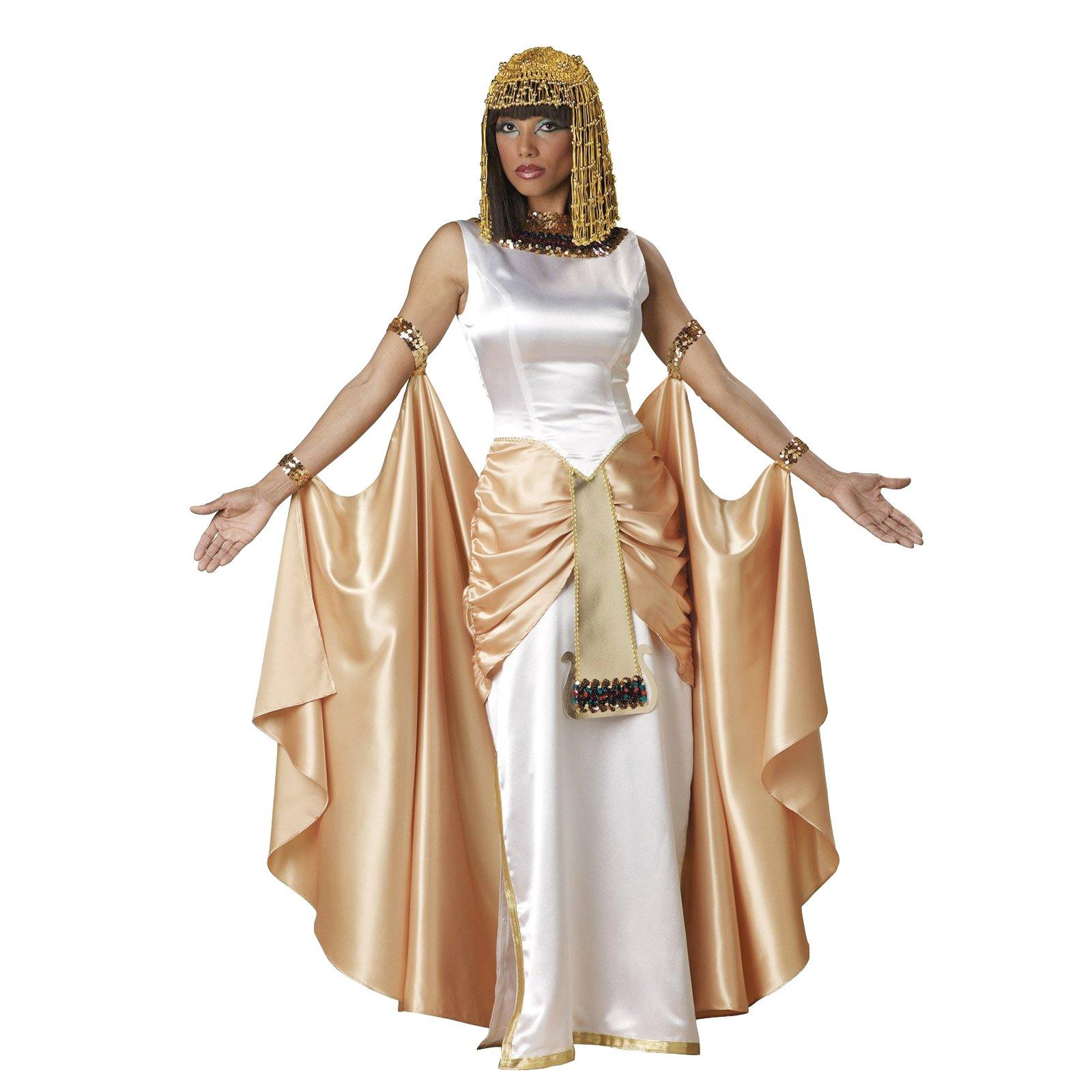 Костюм египетской царицы своими руками 109