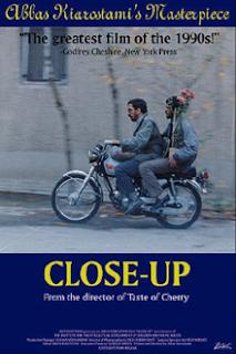 Yakın Plan: İran Sinemasından Bir Başyapıt