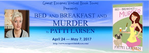 Bed and Breakfast and Murder - 25 April