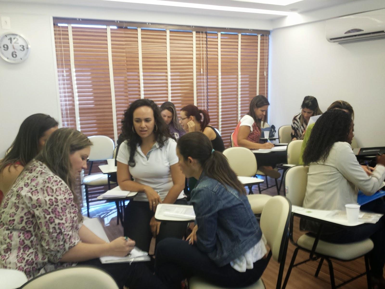 Workshop em Brasília - Métodos de Avaliação e Treinamento das Habilidades Sociais 1