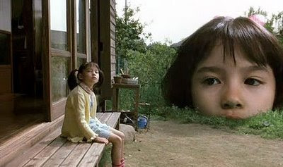 Sahiko'yu izleyen dev kopyası