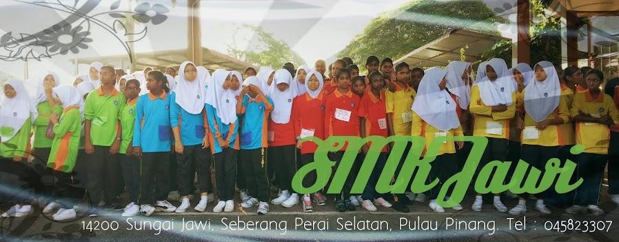 Sekolah Menengah Kebangsaan Jawi