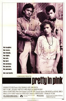Pretty In Pink 1986 John Hughes