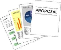 cara membuat proposal kegiatan sekolah