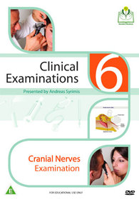 Clinical Examinations Videos- Complete DVD Series for MRCP and MRCGP CRANIAL+NERVES