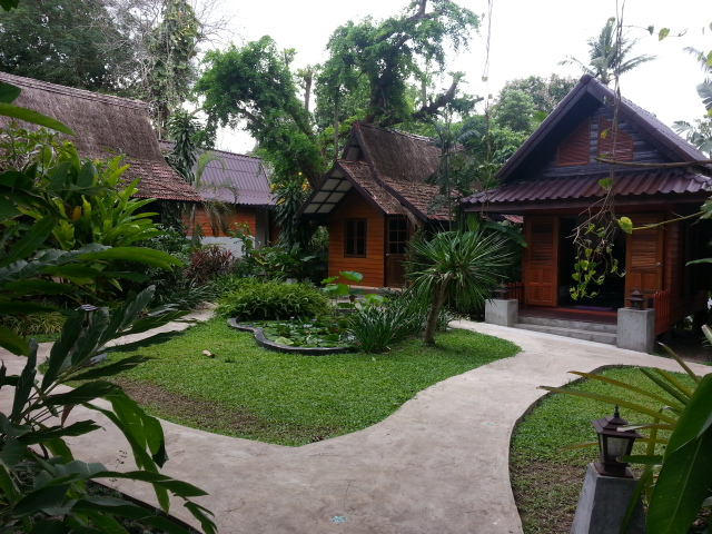 Mookda spa in Kathu - Phuket