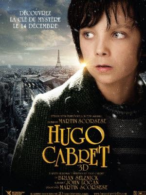 Cuộc phiêu lưu của Hugo Cabret...-Hugo Cabret 3D