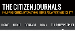 The Citizen Journals