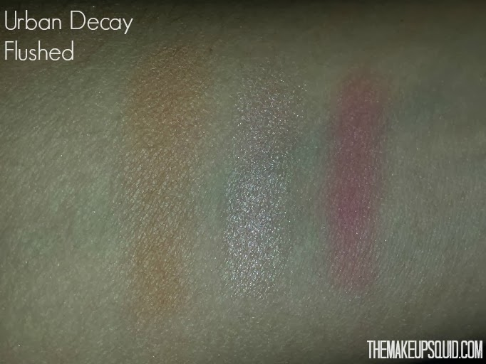 UrbanDecay Naked Flushed themakeupsquid.com