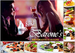 BARONE'S RESTAURANT