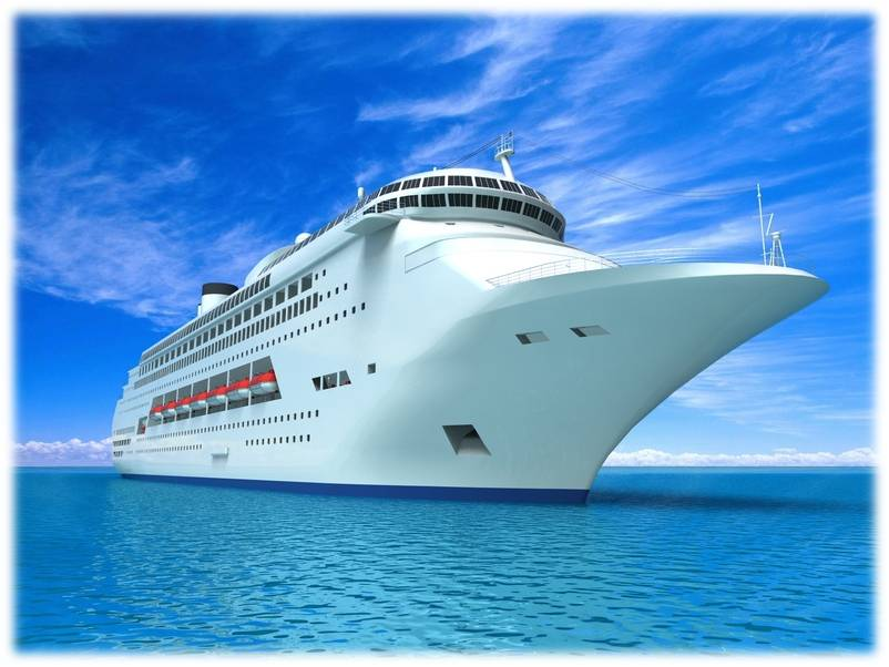 Travel On Cruise Ships For Fun  Taunting Humor Latest