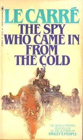 an analysis of the novel the spy who came in from the cold by john le carre At its core, john le carre's tinker, tailor, soldier, spy isn't really about espionage, says critic john powers the 1974 novel, adapted for the screen in.