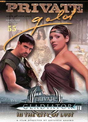Phim sex Võ sĩ giác đấu 2 Viet sub - The Private Gladiator 2: In The City Of Lust