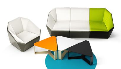 Delicieux CLIP Set   Soft Furniture By Redo Design Studio