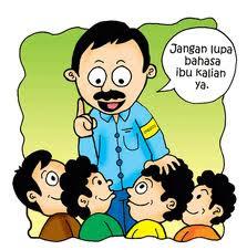 Humor: Bukti Kalau Bahasa Indonesia Lebih Simpel Dari Bahasa Inggris