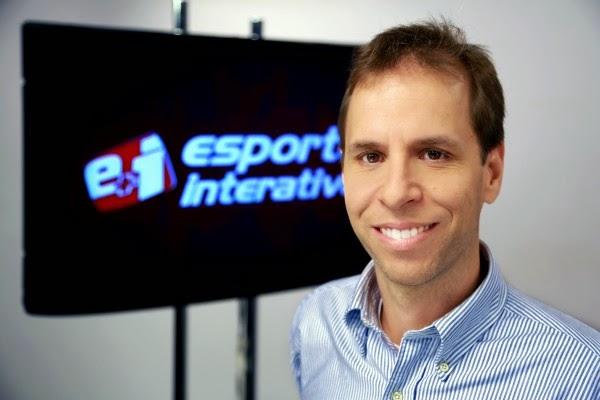 Presidente do Esporte Interativo diz que usará Champions League para promover futebol brasileiro