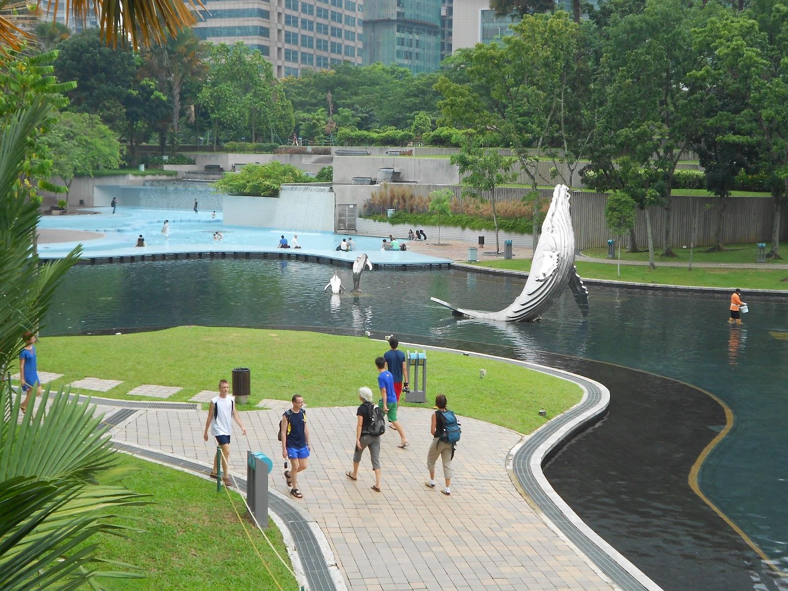Kuala Lumpur And The Iconic Petronas Twin Tower Barbeey 39 S Blog