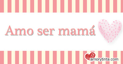 Imagenes con Frases de ser Madre