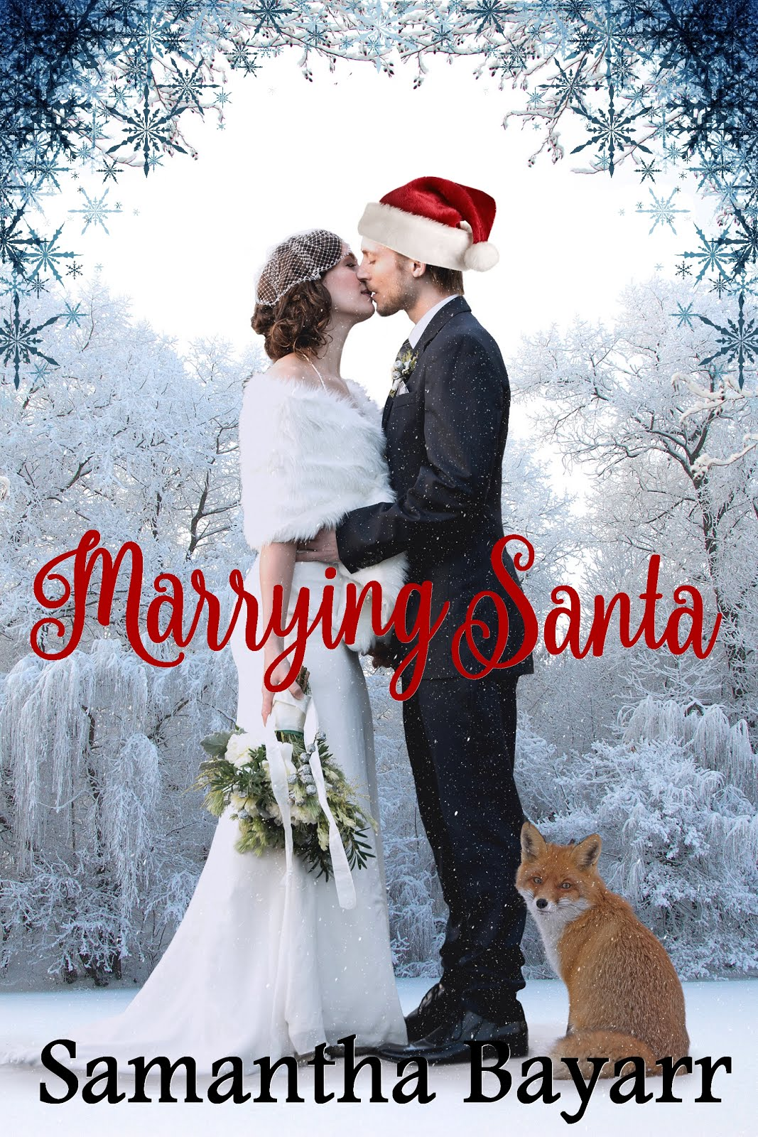 Marrying Santa