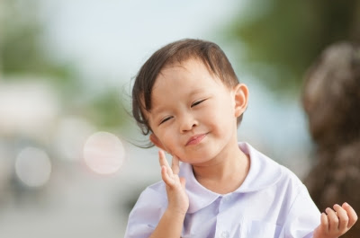 NAMC preparing montessori environment for visually impaired children