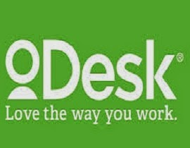 odesk, freelancing, outsourcing, make money online, money, online earning,