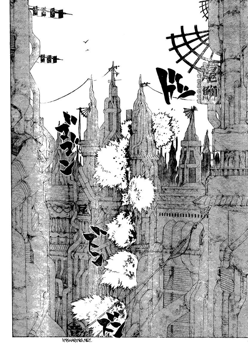 Naruto chap 375 Trang 6 - Mangak.info