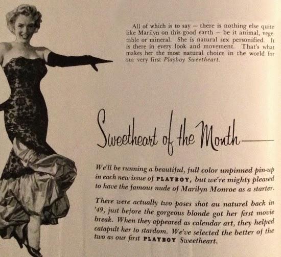 صور للنجمة مارلين مونرو لم ترها من قبل -الجزء الثاني