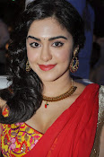 Adah sharma latest glam pics-thumbnail-8