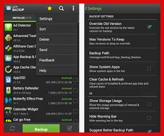 Game forex di android