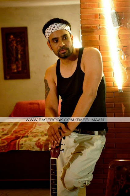 babbu-maan-new-album-talaash-pic