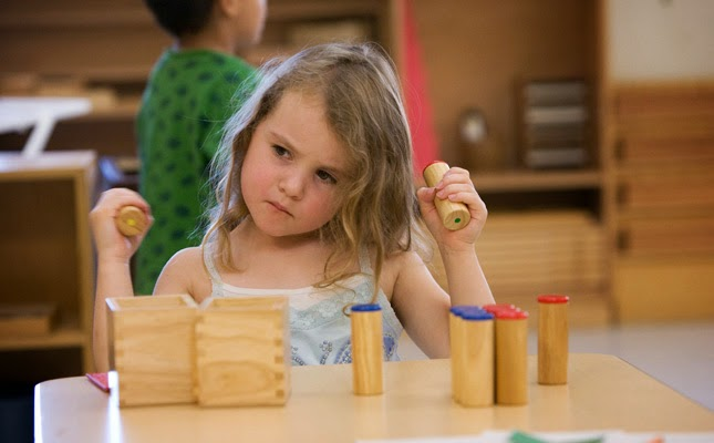 normalization maria montessori Capacity for fixing them, ie, making them habitual, with an ease and spontaneity  which never recurs (maria montessori: her life and work, pp 213, 214.