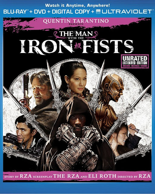 Mini-HD] The Man With The Iron Fists (2012 ...