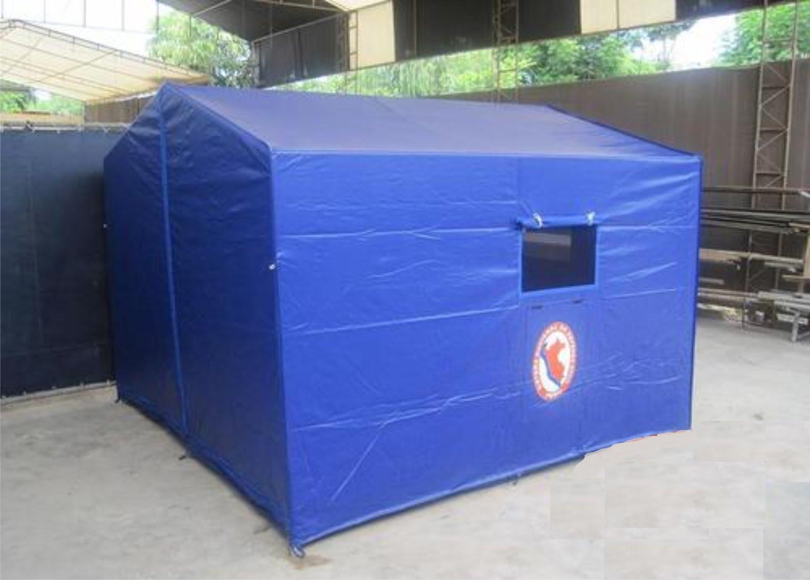Carpa Humanitaria Perú