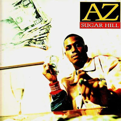 AZ – Sugar Hill (CDS) (1995) (320 kbps)