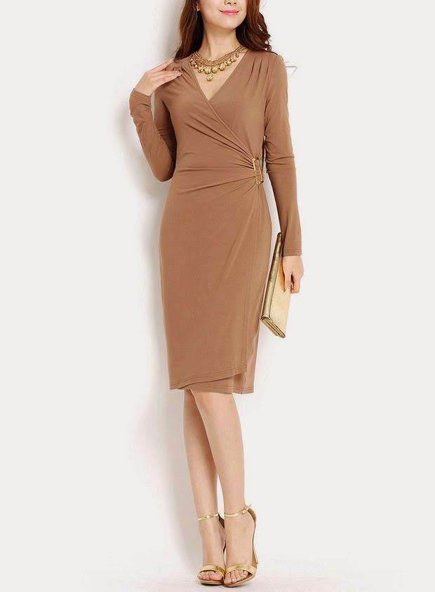 Duchess Fashion: Malaysia Online Clothes Shopping: Multi