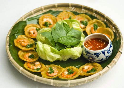 Vietnamese Best Food - 40 delicious Vietnamese dishes