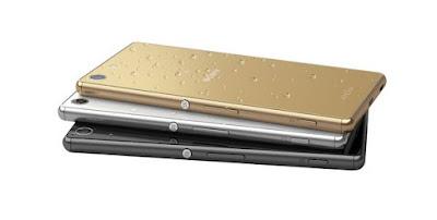 Sony Xperia M5 resmi dirilis, menawarakan prosesor 2 Ghz Helion X10 dan kamera belakang 21 MP