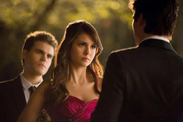 Cutest Girl Ever - Nina Dobrev - The Vampire Diaries