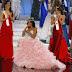 Miss World 2011 Result