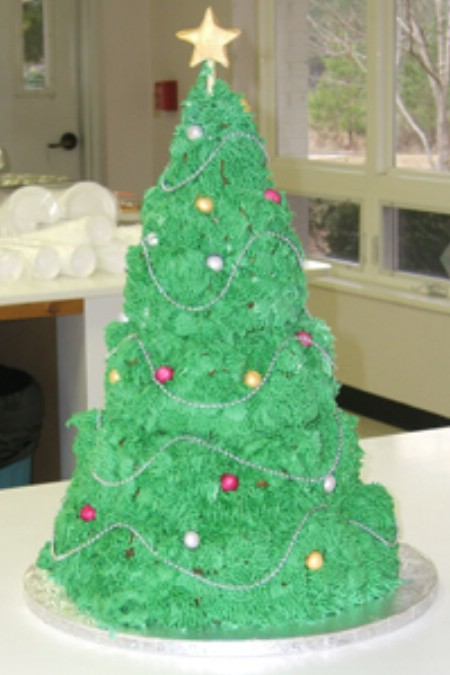 Images Of Christmas Tree Cake : Festivals Pictures: christmas tree cake pictures, latest ...