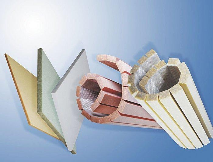 Materiales compuestos ejemplos