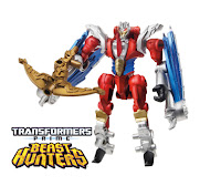 Hasbro Transformers Prime Beast Hunters Divebomb
