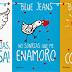 Mi opinión de la trilogía El club de los incomprendidos, Blue Jeans (SIN SPOILERS)