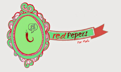 Red Pepers
