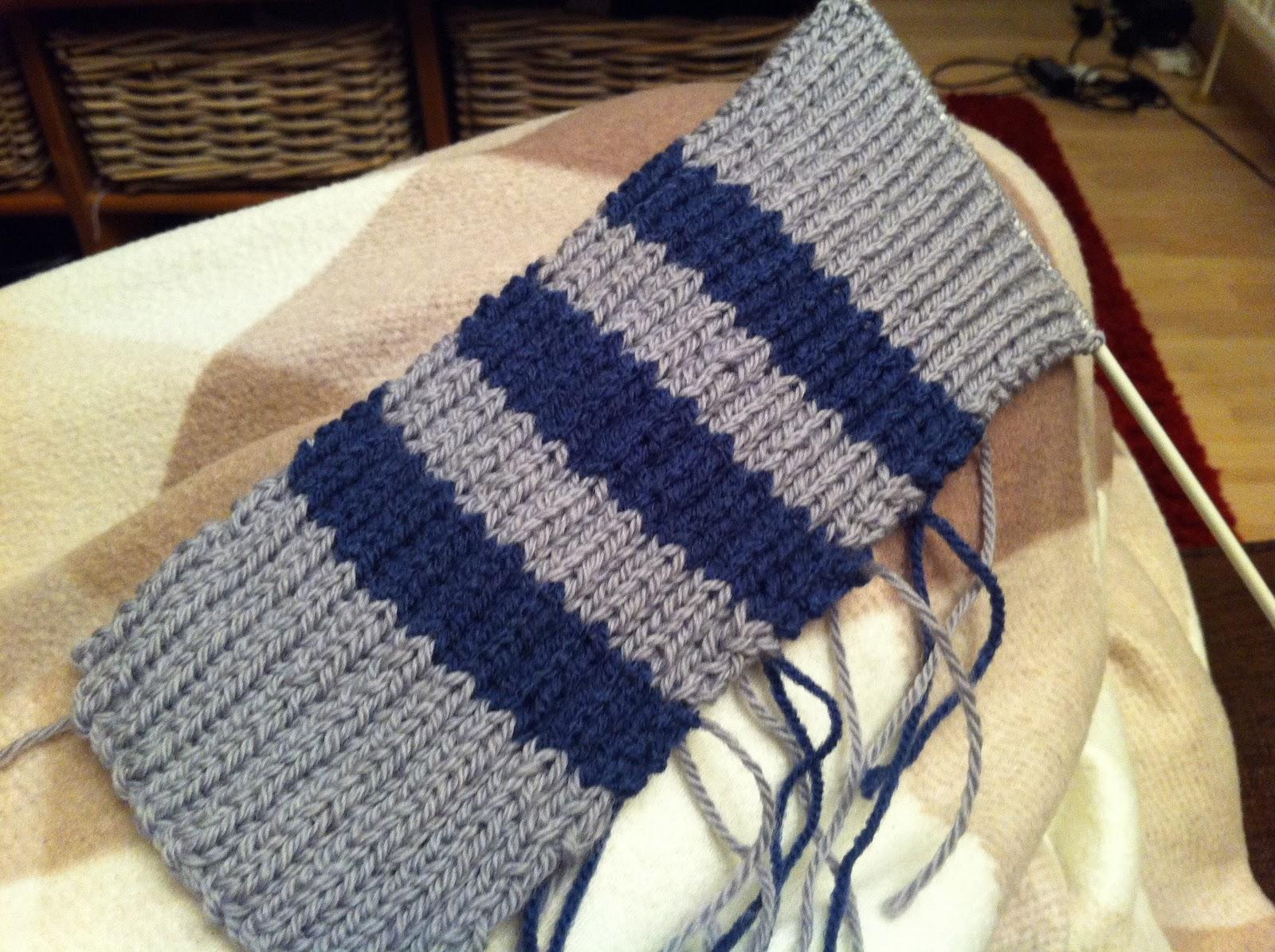 KraftyKat: Intermediate Knitting #2/3: Increasing and Decreasing Fun