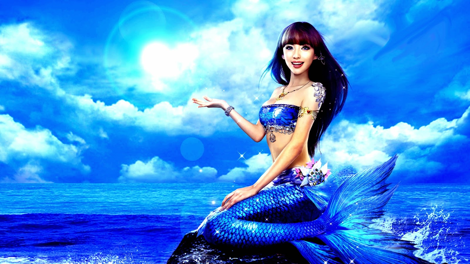 mermaid-sitting-on-rock-theme-photoshop-image-graphicsedit-picture.jpg