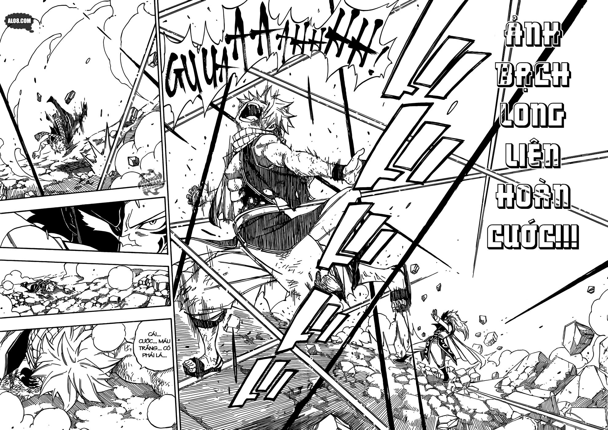 Fairy Tail trang 12