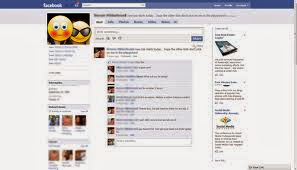 Status Facebook Carattere