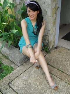 foto dan Biodata Rachel Princess